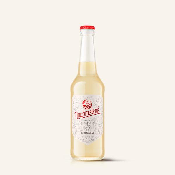 Nachmelené Chardonnay