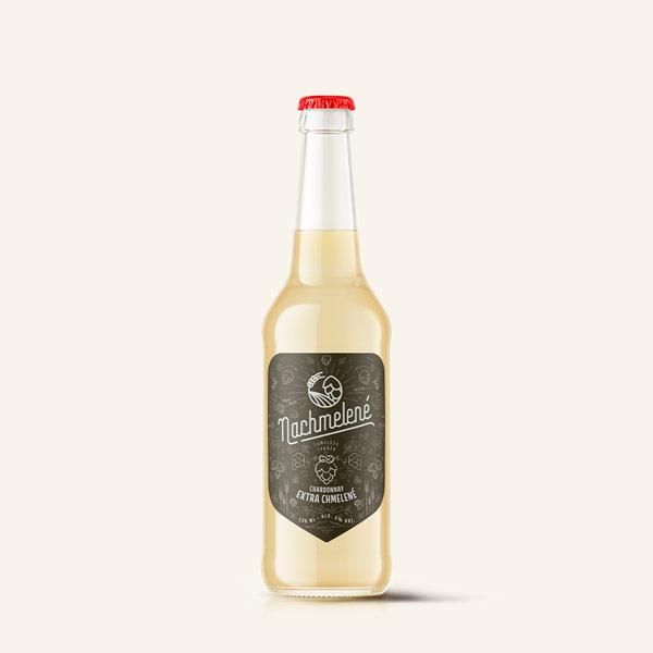 Nachmelené Chardonnay Extra Chmelené